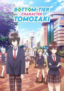 Bottom-tier Character Tomozaki