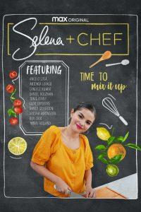 Selena + Chef: Season 1