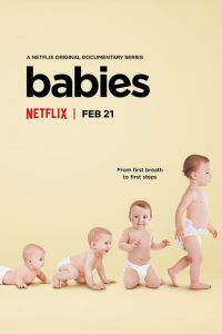 Babies: Season 1