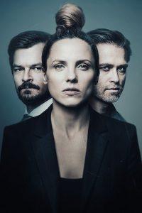 Rysa: Season 1