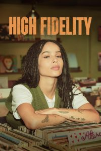 High Fidelity: Season 1