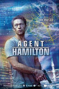 Agent Hamilton: Season 1