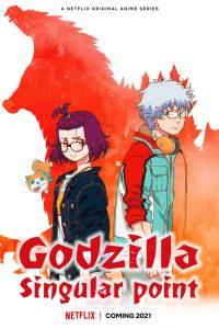 Godzilla Singular Point: Season 1