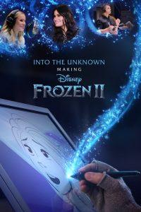 Into the Unknown: Making Frozen II: Season 1