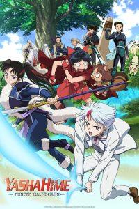 Yashahime: Princess Half-Demon: Season 1