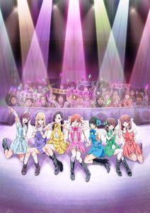 If My Favorite Pop Idol Made It to the Budokan, I Would Die: Season 1