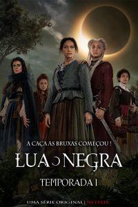 Luna Nera: Season 1