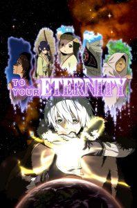 To Your Eternity: Season 1