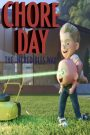 Chore Day – The Incredibles Way