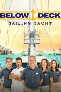 Below Deck Sailing Yacht: Season 1