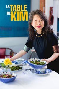 La table de Kim: Season 1