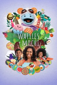 Waffles + Mochi: Season 1