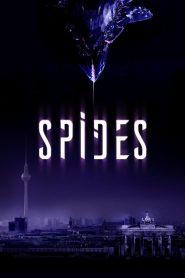 Spides: Season 1