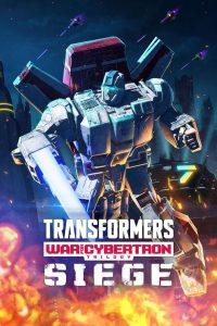 Transformers: War for Cybertron: Siege: Season 1