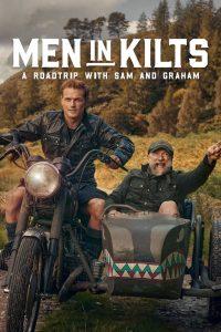Men in Kilts: A Roadtrip with Sam and Graham: Season 1