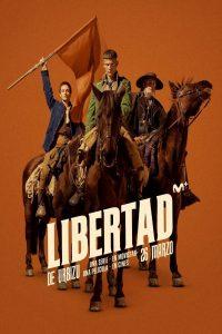 Libertad: Season 1