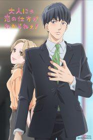 Otona nya Koi no Shikata ga Wakaranee!