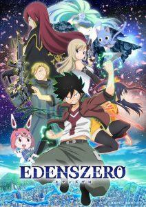 Edens Zero: Season 1