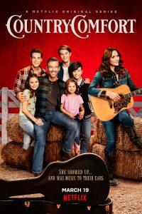 Country Comfort: Season 1