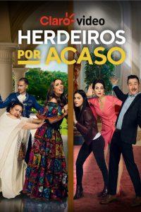 Herederos por accidente: Season 1