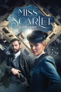 Miss Scarlet & the Duke: Season 1