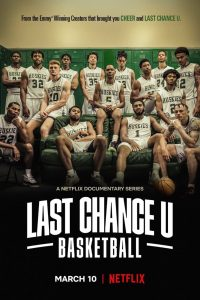 Last Chance U: Basketball: Season 1