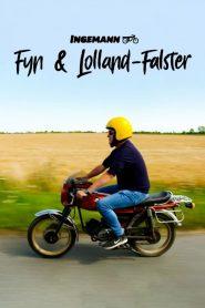 Ingemann Fyn Og Lolland Falster