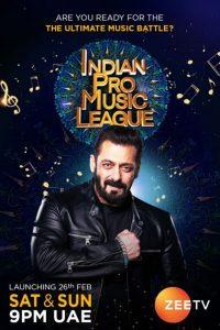 Indian Pro Music League