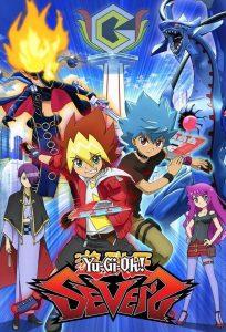 Yu-Gi-Oh! SEVENS: Season 1