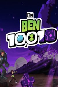 Ben 10,010