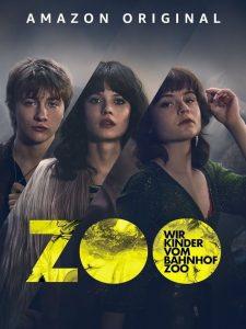We Children from Bahnhof Zoo: Season 1