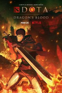 DOTA: Dragon's Blood: Season 1