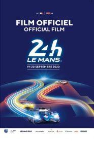 24 Heures du Mans 2020 – Official movie