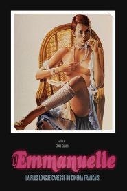Emmanuelle: Queen of French Erotic Cinema