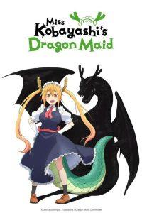 Kobayashi-san Chi no Maid Dragon S2 Shorts