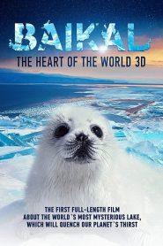 Baikal: The Heart of the World 3D