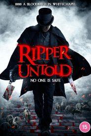 Ripper Untold
