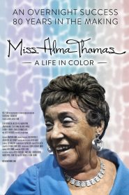 Miss Alma Thomas: A Life in Color