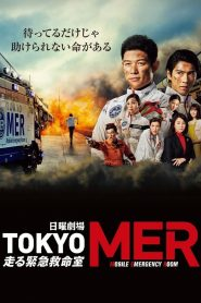 Tokyo MER: Mobile Emergency Room