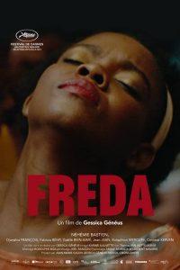 Freda