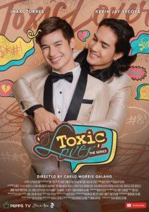 My Toxic Lover