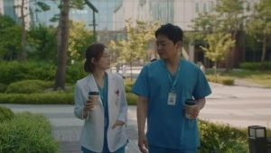 Hospital Playlist: 2×9