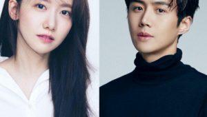Kim Sun-ho dan Yoon-ah berperan dalam film baru yang disutradarai oleh sutradara Exit