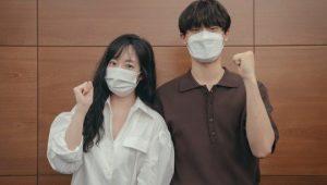 Naskah pertama dibacakan untuk Melancholia tvN dengan Im Soo-jung, Lee Do-hyun