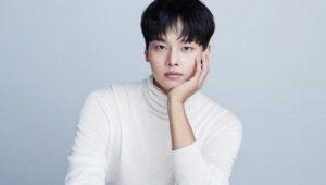 Cha Hak-yeon dikonfirmasi untuk drama tvN baru dari tim produksi The Uncanny Counter
