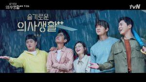 Korean Drama Hospital Playlist Ep 1 Part 1 Sinopsis