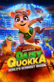 Daisy Quokka: World's Scariest Animal