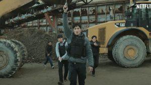 Han So-hee lives for revenge in new teaser for Netflix's My Name