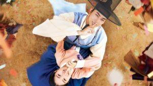 Taecyeon dan Kim Hye-yoon bekerja sama dalam promo terbaru Inspektur Joy