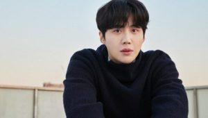 Kim Sun-ho merilis permintaan maaf resmi, akan mundur dari 1N2D dan film mendatang
